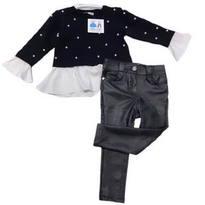 NWT 5T High End New Arrival Toddler Gir…